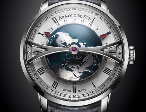 3D Dünya Saati